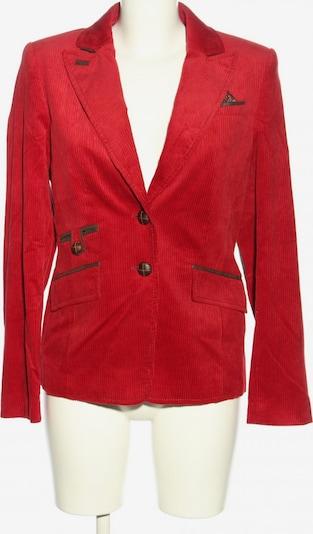 White Label Klassischer Blazer in S in rot, Produktansicht