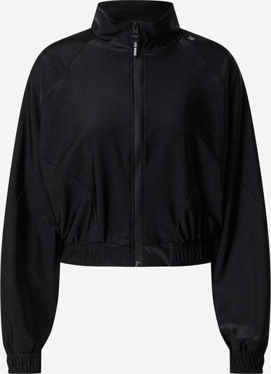 STEVE MADDEN Sportjacke 'SHINY' in schwarz, Produktansicht