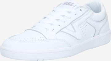 Sneaker bassa 'UA Lowland CC' di VANS in bianco