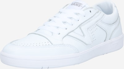 VANS Sneakers low 'UA Lowland CC' in White, Item view