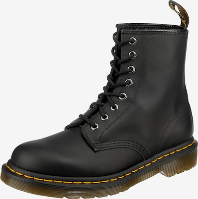 Dr. Martens Lace-Up Boots in Black, Item view