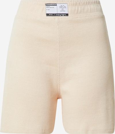 Pantaloni Public Desire pe bej, Vizualizare produs