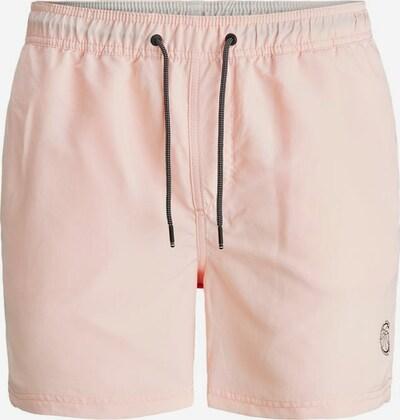 JACK & JONES Badeshorts in pink, Produktansicht
