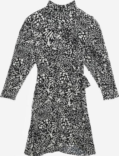 Zibi London Kleid 'Nancy' in schwarz / weiß, Produktansicht