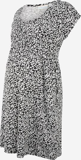 Rochie de vară JoJo Maman Bébé pe negru / alb, Vizualizare produs
