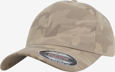 Flexfit Cap ' Flexfit Light Camo ' in mischfarben, Produktansicht