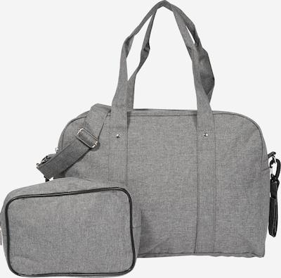 MAMALICIOUS Ročna torbica 'Scarlet' | svetlo siva barva, Prikaz izdelka