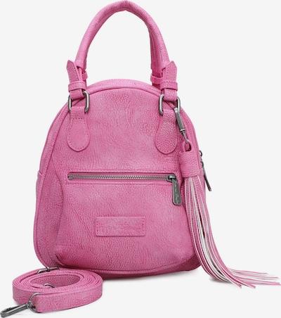 Fritzi aus Preußen Handtasche 'Babe ' in pink, Produktansicht