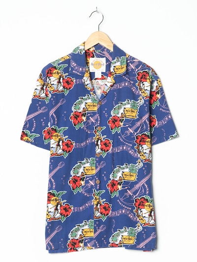 Hard Rock Cafe Hawaiihemd in L in mischfarben, Produktansicht