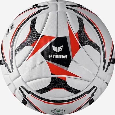 ERIMA Ball in rot / schwarz / weiß, Produktansicht