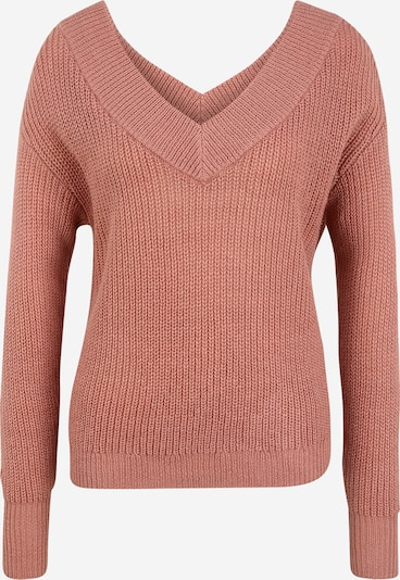 Only (Petite) Trui 'ONLMELTON ' in de kleur Rosa, Productweergave