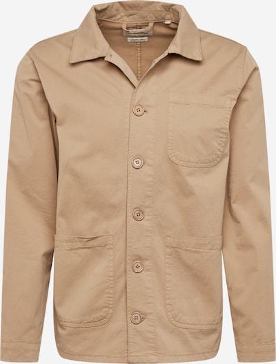 By Garment Makers Jacke in hellbraun, Produktansicht