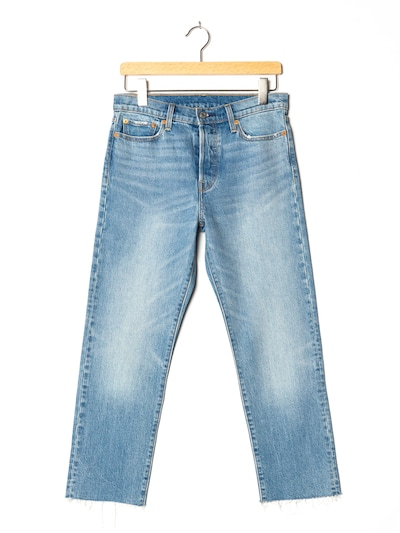 LEVI'S Jeans in 31/26 in Light blue, Item view