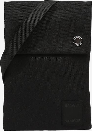 Samsoe Samsoe Umhängetasche 'Cobett' in schwarz, Produktansicht