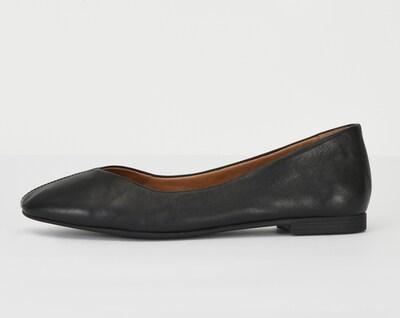 INUOVO Ballerinas in schwarz, Produktansicht