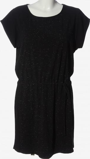 modström Kurzarmkleid in M in schwarz / weiß, Produktansicht