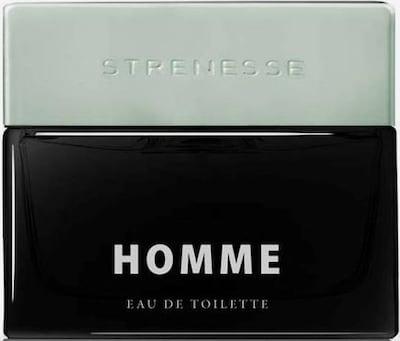 STRENESSE Eau de Toilette 'HOMME' in schwarz, Produktansicht