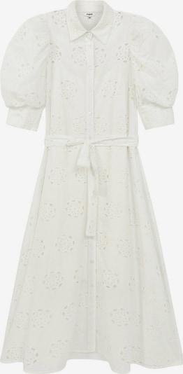 Desigual Haljina 'NORIA' u bijela, Pregled proizvoda