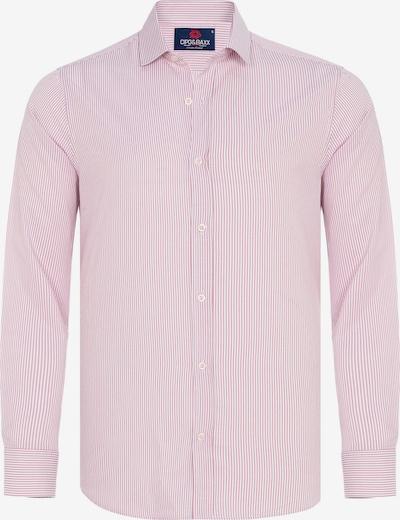 CIPO & BAXX Langarmhemd in pink, Produktansicht