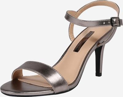 Dorothy Perkins Remienkové sandále - strieborná, Produkt