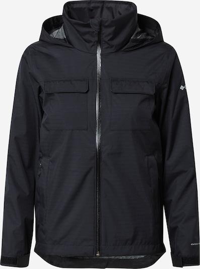 COLUMBIA Outdoorjacke 'Vedder Park' in schwarz, Produktansicht