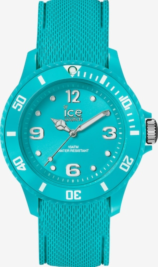 ICE WATCH Uhr in türkis, Produktansicht