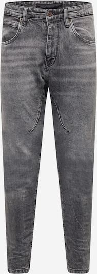 DRYKORN Jeans 'WEL' in de kleur Grey denim, Productweergave