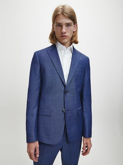Calvin Klein Blazer in blau, Produktansicht