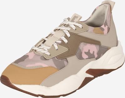 Sneaker low 'Delphiville' TIMBERLAND pe bej / roze, Vizualizare produs
