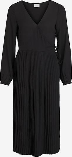 VILA Kleid 'Meju' in schwarz, Produktansicht