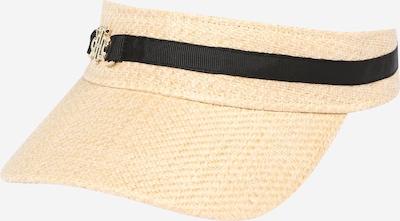 TOMMY HILFIGER Pannband i nude / svart, Produktvy