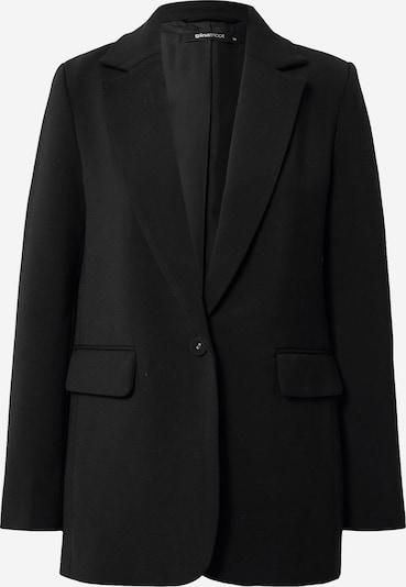 Gina Tricot Blazer 'Ottilia' | črna barva, Prikaz izdelka