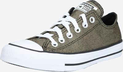 CONVERSE Sneaker 'CHUCK TAYLOR ALL STAR' in gold / schwarz / weiß, Produktansicht