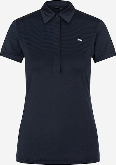J.Lindeberg Functioneel shirt 'Sue' in de kleur Navy, Productweergave
