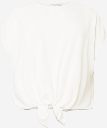Forever New Curve Shirt in Wit