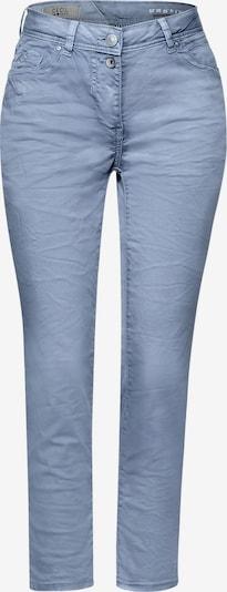 CECIL Hose in blau, Produktansicht