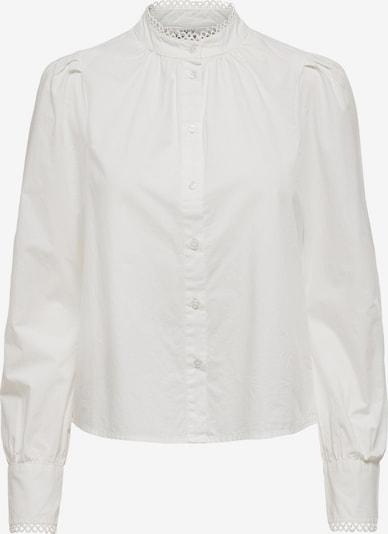 ONLY Blouse 'Vina' in de kleur Wit, Productweergave