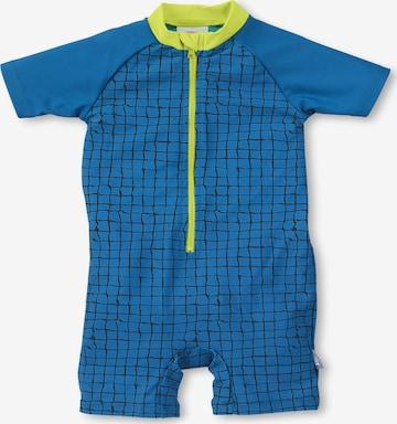 Protection UV STERNTALER en bleu