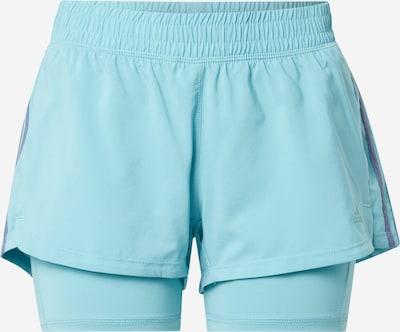 ADIDAS PERFORMANCE Sportbroek 'Pacer' in de kleur Blauw, Productweergave