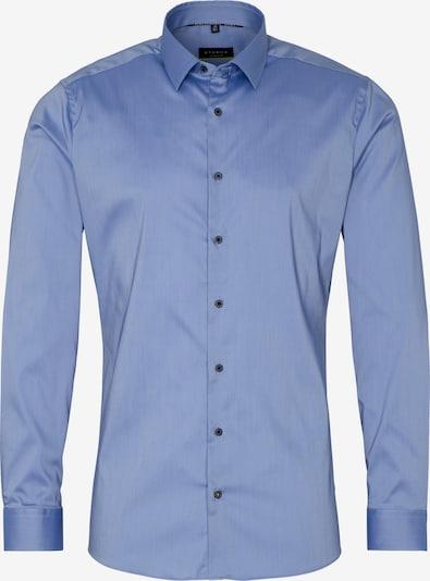 ETERNA Langarm Hemd in hellblau, Produktansicht