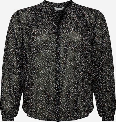 Z-One Bluza 'Nika' | mešane barve / črna barva, Prikaz izdelka