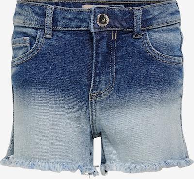 KIDS ONLY Jeans 'CARMEN' in de kleur Blauw denim / Donkerblauw, Productweergave
