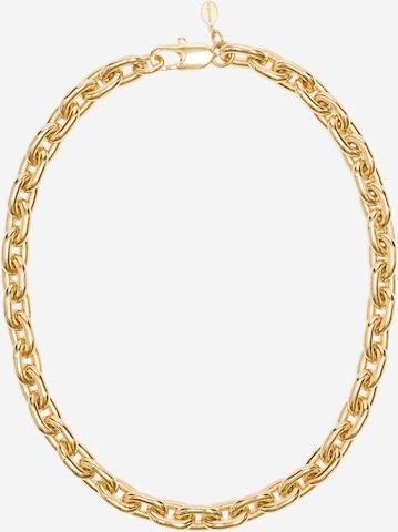 OHH LUILU Αλυσίδα 'Chunky Chain' σε χρυσό
