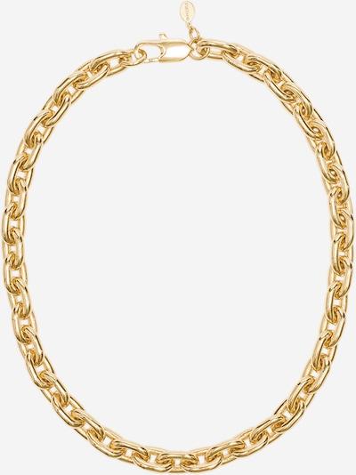 Lanțuri 'Chunky Chain' OHH LUILU pe auriu, Vizualizare produs