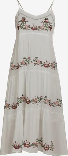 usha FESTIVAL Kleid in mischfarben / weiß, Produktansicht