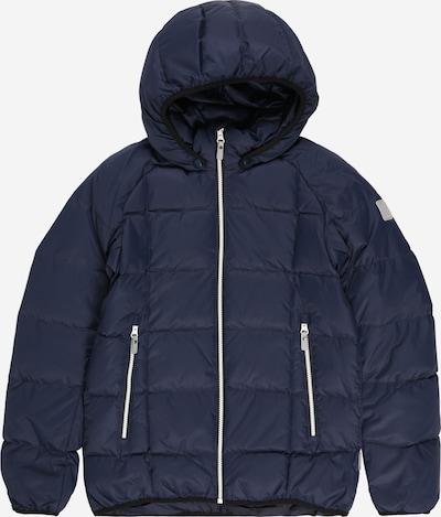 Reima Winterjas in de kleur Donkerblauw, Productweergave