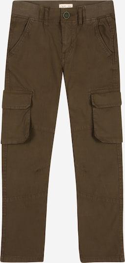 OVS Kalhoty - olivová, Produkt