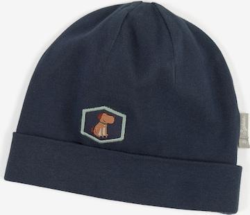 SIGIKID Mütze in Blau