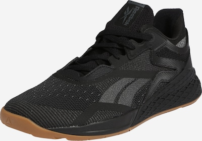 REEBOK Sportske cipele 'Nano X' u crna, Pregled proizvoda