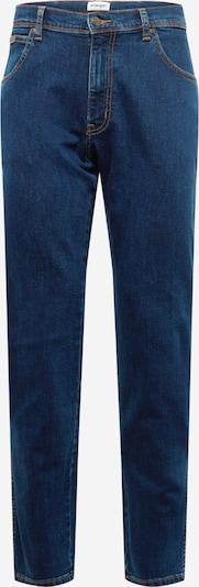 WRANGLER Jeans 'TEXAS TAPER' in blau, Produktansicht
